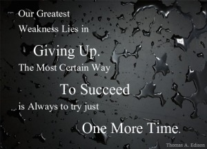 out-greatest-weakness-lies-in
